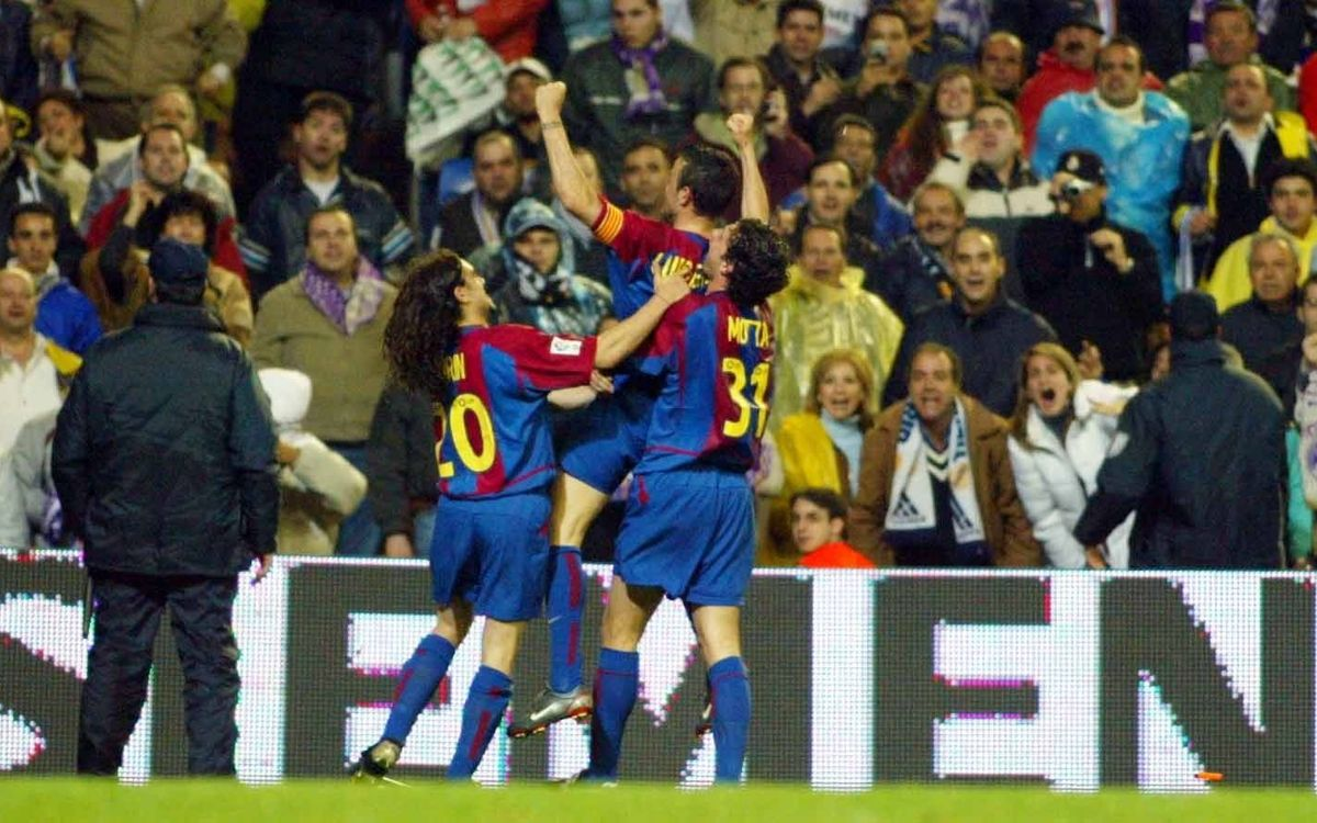The Cup Clasico, the best moments from FC Barcelona vs Real Madrid showdowns