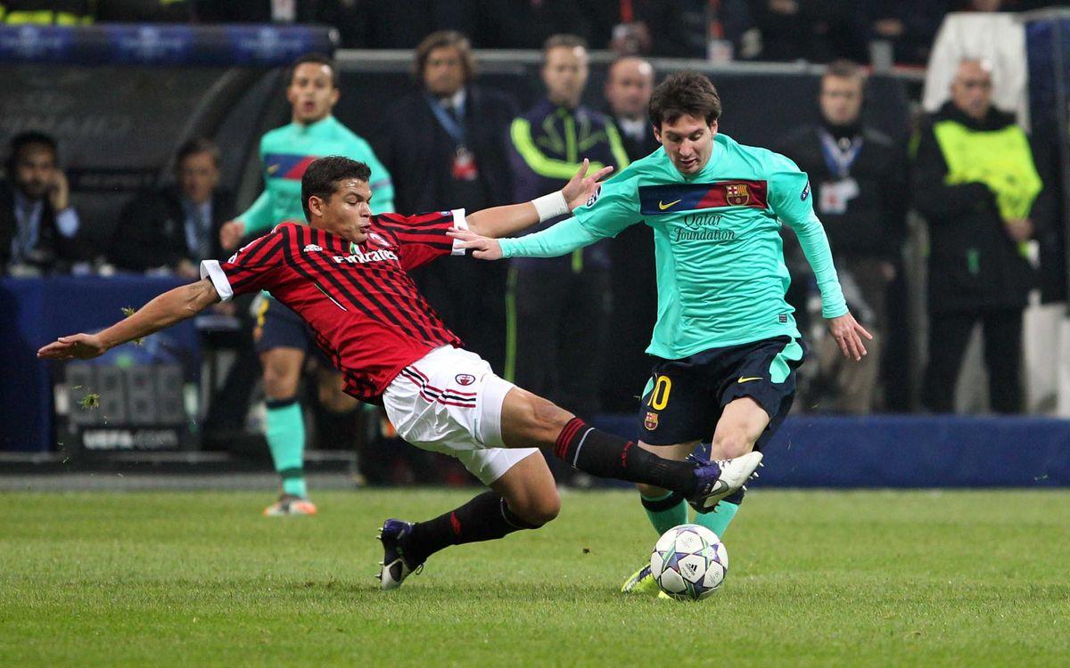 Coneix les opcions de viatge per al Milan-Barça
