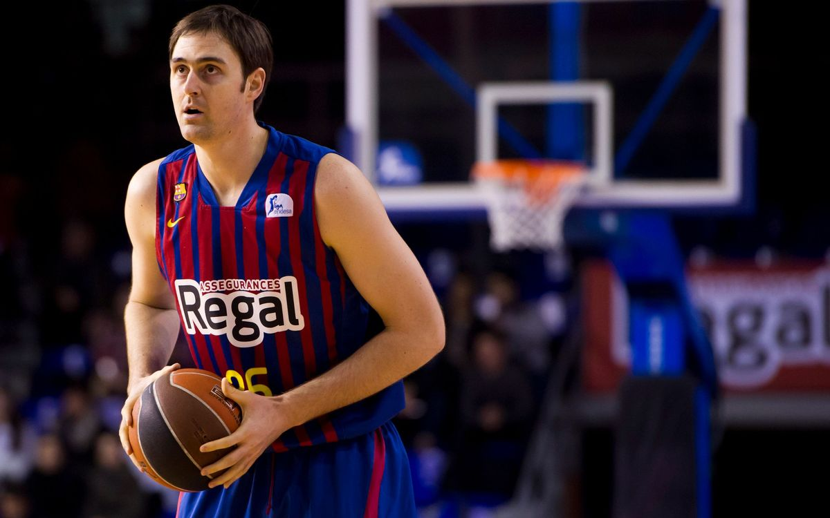 Asefa Estudiantes - Barça Regal: Tough defeat in Madrid (88-66)