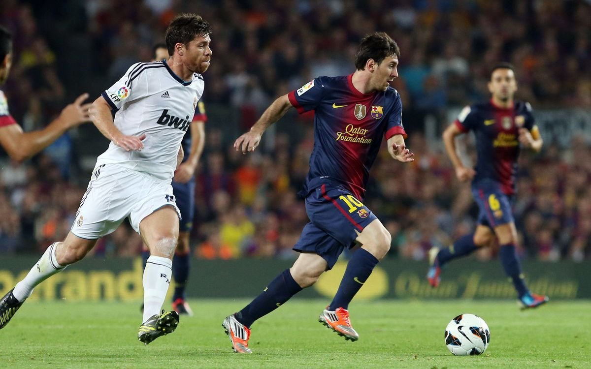 Madrid – FC Barcelona: To the Bernabéu for a spot in the final