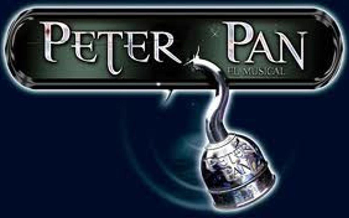 'Peter Pan' el Musical a la Cúpula de les Arenes