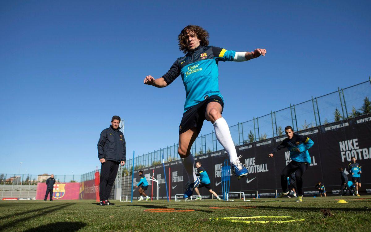 FC Barcelona to face Córdoba & Atlètico this week