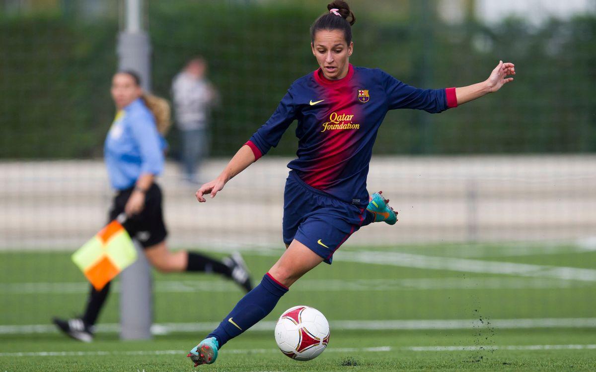 UD Collerense – Femení A: Segueix molt viva la lluita pel títol (0-2)