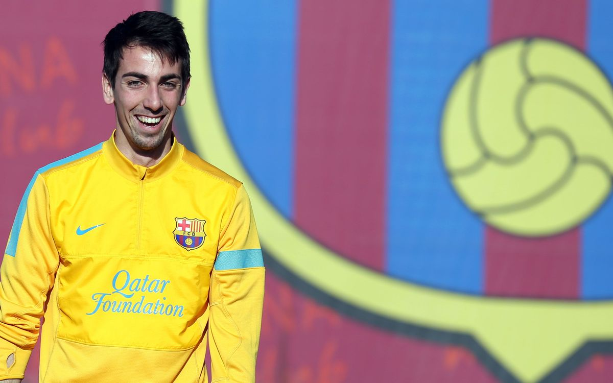 Isaac Cuenca to join Ajax on loan through June 30