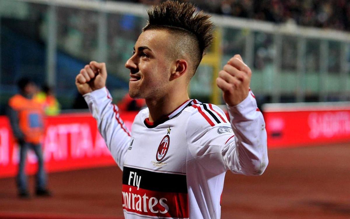 El Shaarawy dóna el triomf al Milan (0-1)
