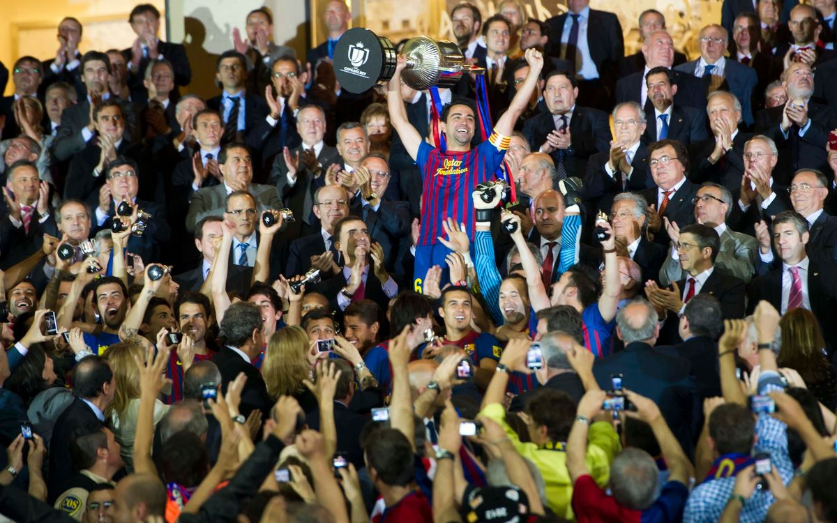 FC Barcelona named best club in the world for fourth time