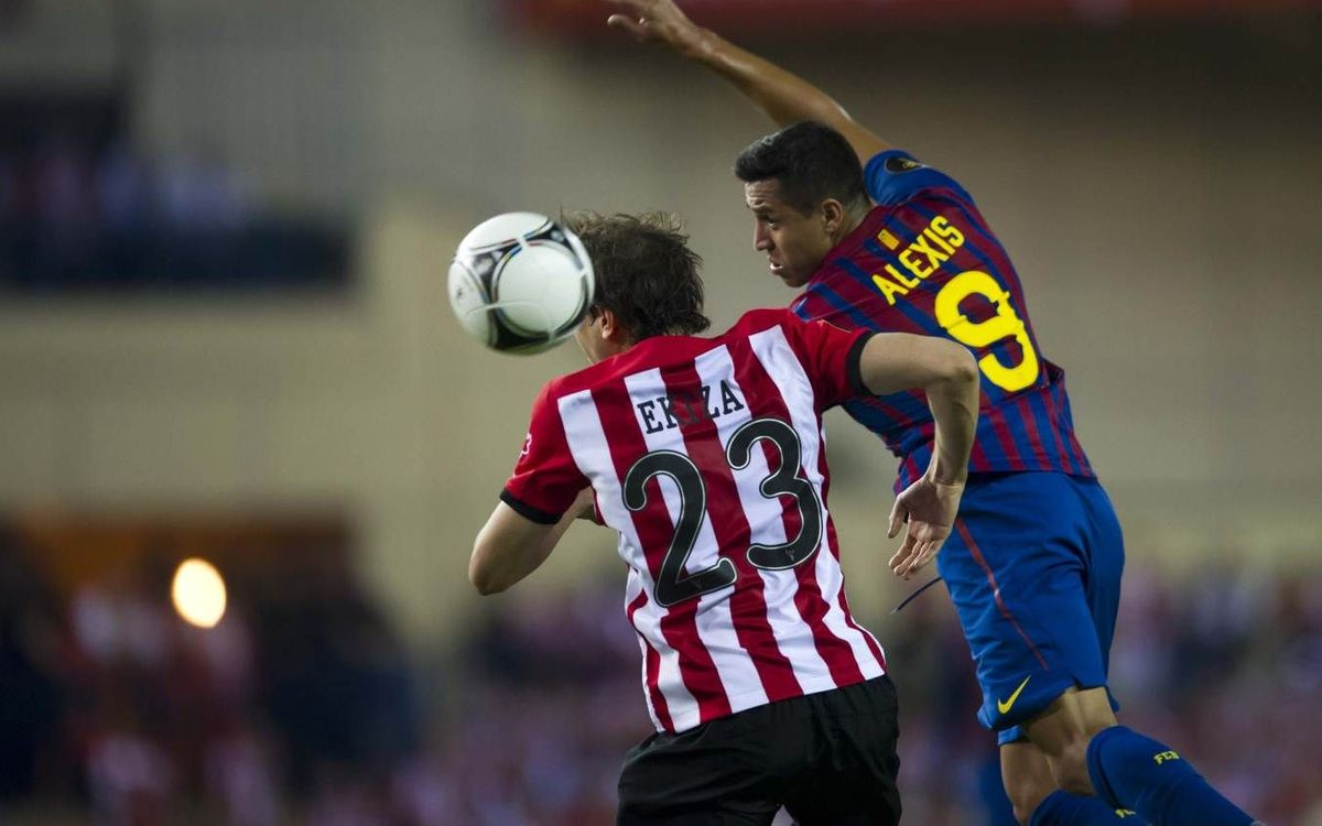 Spotlight on Athletic Club: Los Leones eye the Camp Nou