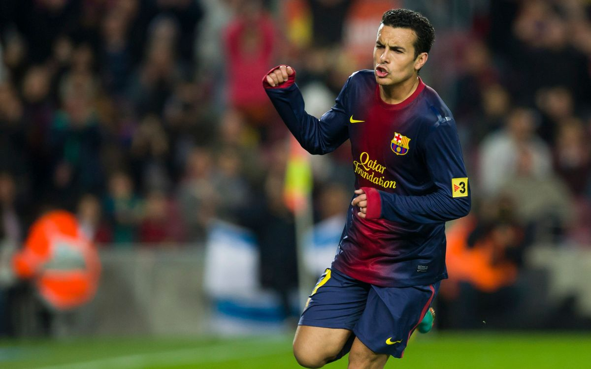 """Pedro: """"This vicotry is for Tito"""""""