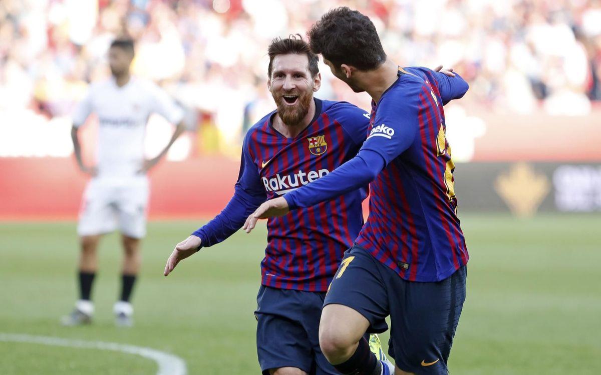Messi tiene un color especial (2-4)