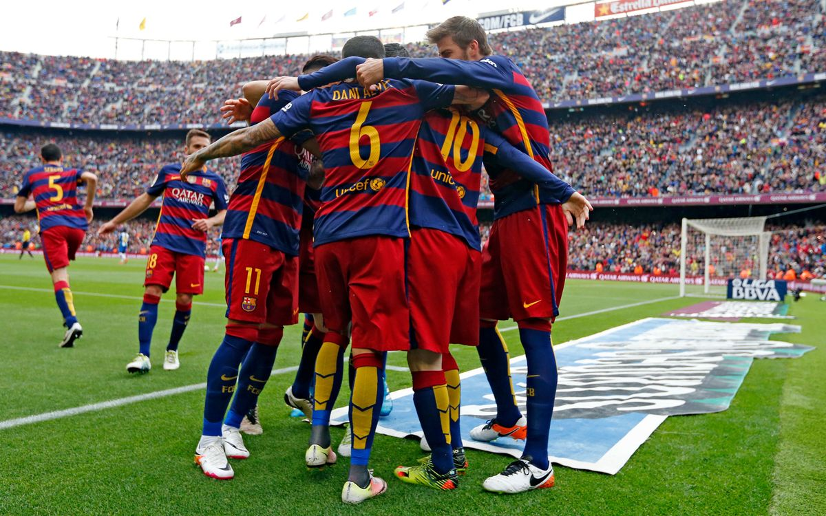 Granada CF – FC Barcelona: Amb tot a lluitar per la Lliga