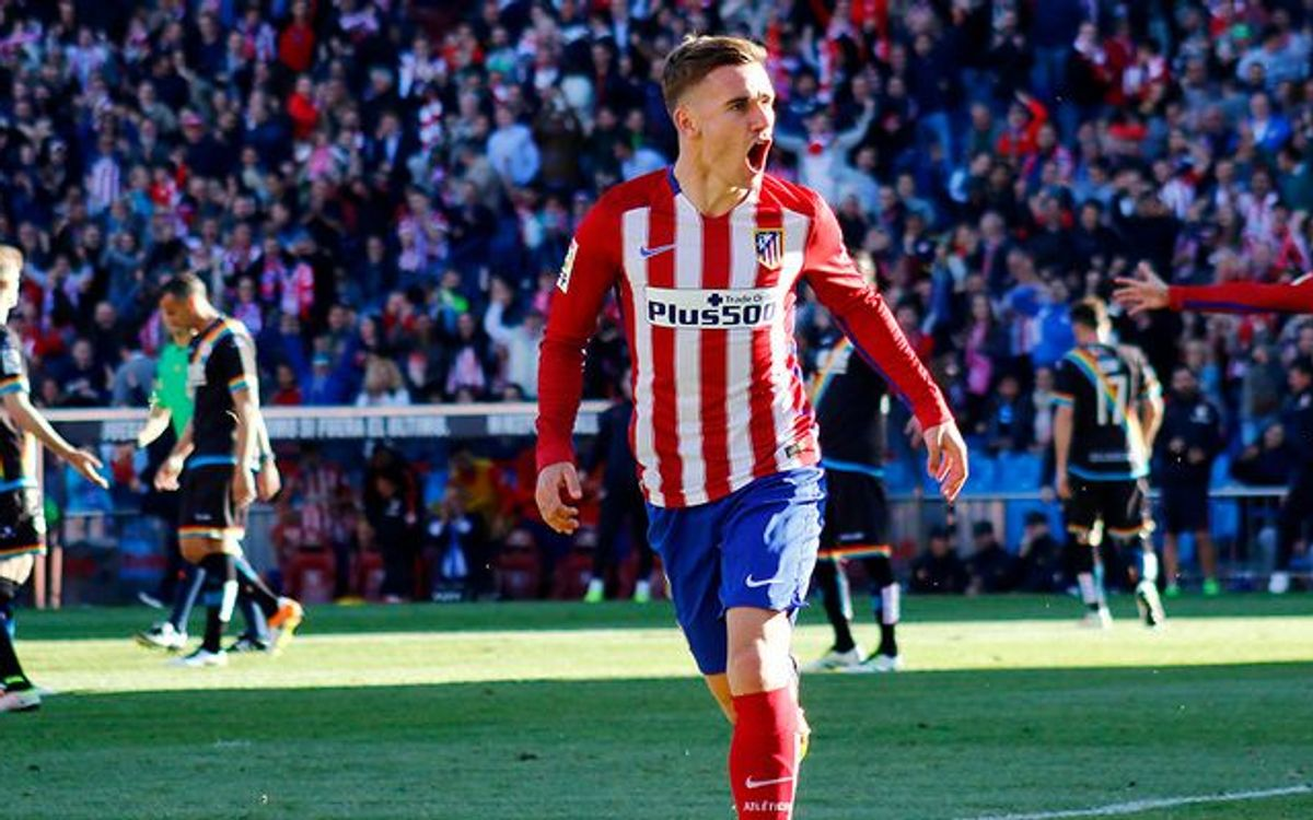 Rival watch: Atlético, Real Madrid maintain the pressure with 1-0 wins; Espanyol top Sevilla ahead of derby