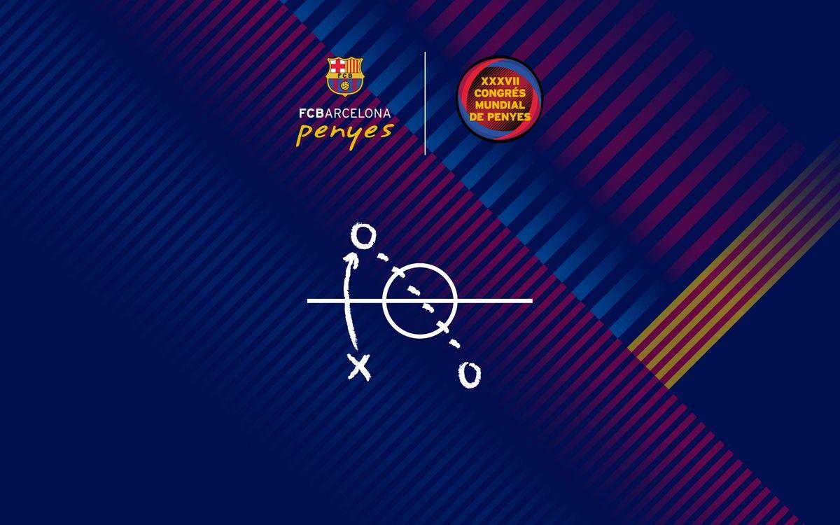 Penyes Futbol Games, inscripcions obertes!