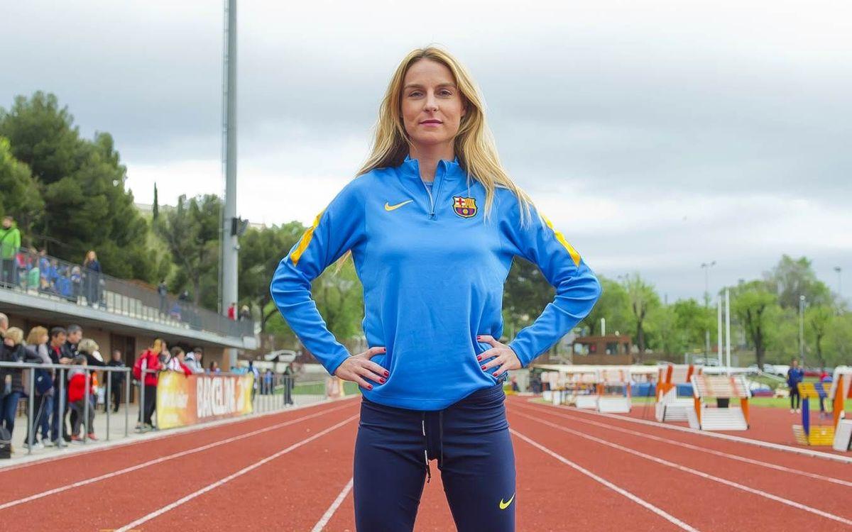 El FC Barcelona estará representado en los Juegos Olímpicos con al menos seis atletas