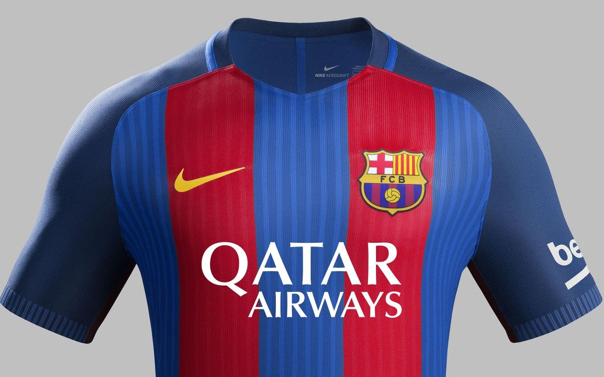 FC Barcelona and Qatar Airways extend sponsorship agreement