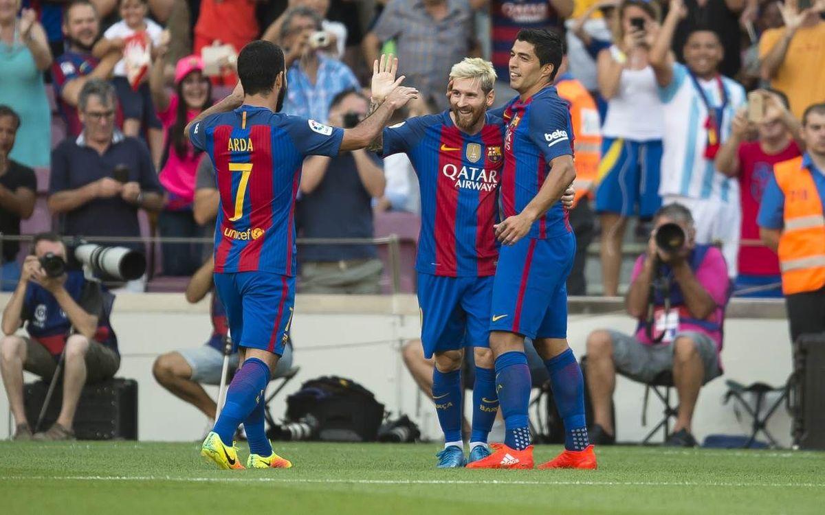Athletic Club – FC Barcelona: San Mamés exigeix excel·lència