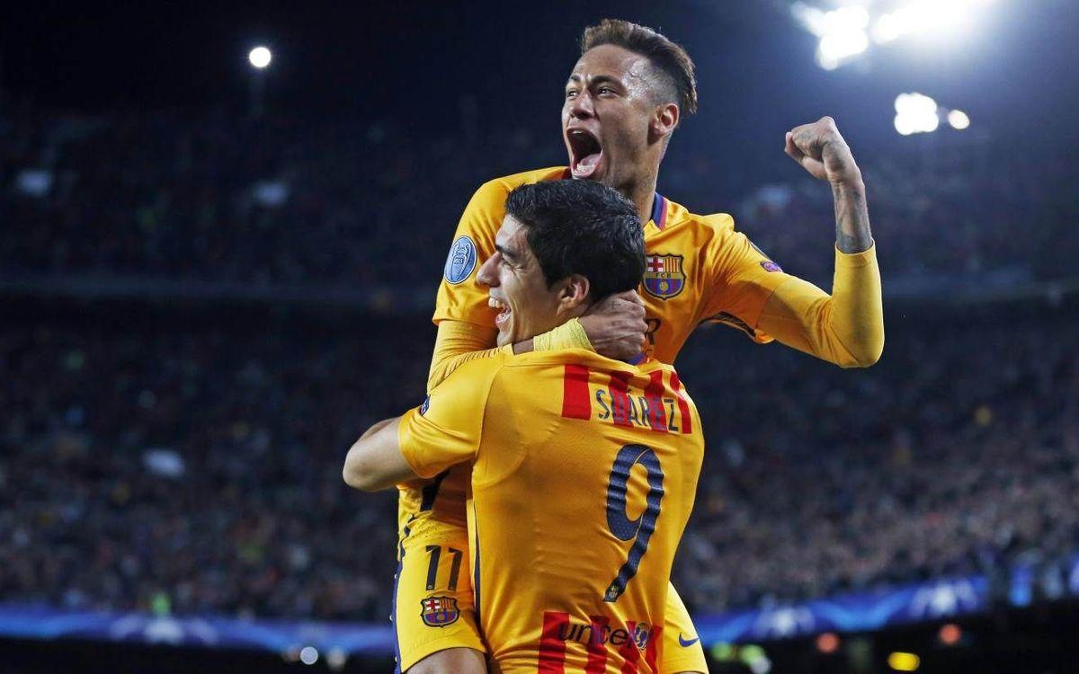 Las 5 claves con el Atlético en la Liga de Campeones