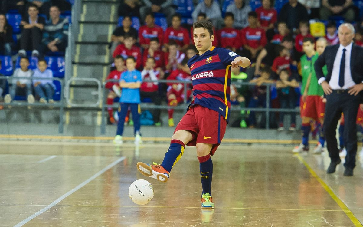 Definits els horaris de la Futsal International Cup