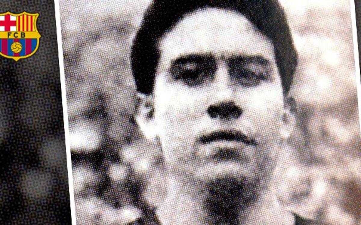 Mor l'exjugador Josep Duró Beal