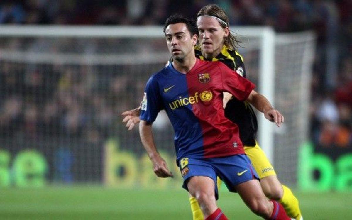 FC Barcelona at the European Championship (Part 2: 1996 to 2012)