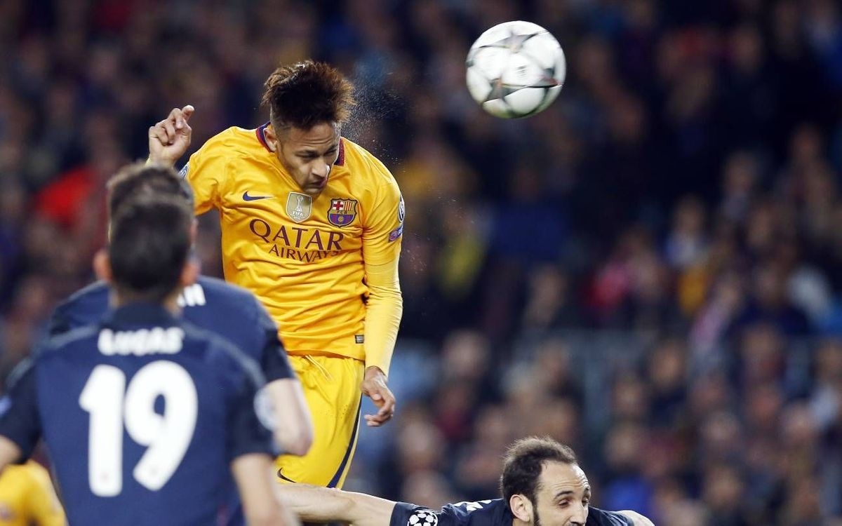 Talking points ahead of Atlético Madrid v FC Barcelona in the Champions League