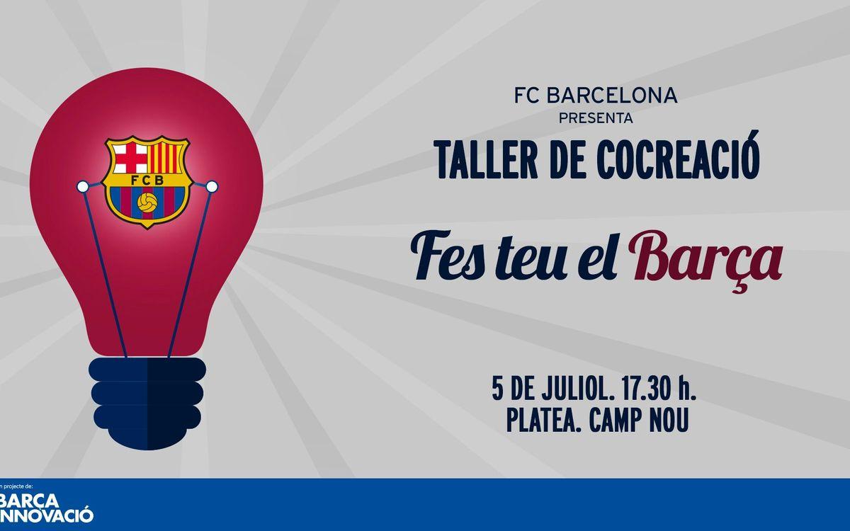 El FC Barcelona impulsa l'Espai Jove per donar veu als socis d'entre 18 i 30 anys