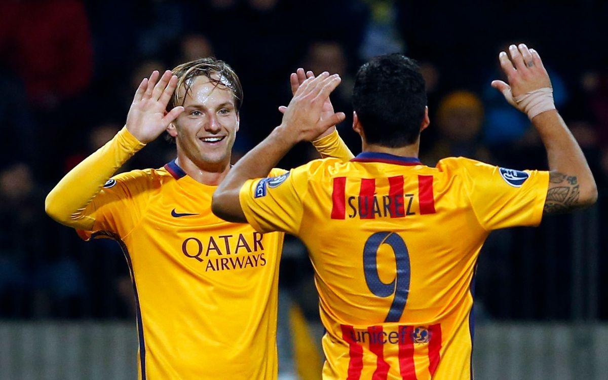 Match Preview: FC Barcelona v Atlético de Madrid