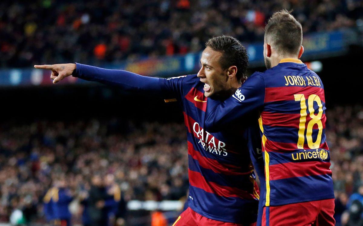 Match preview: FC Barcelona v RCD Espanyol