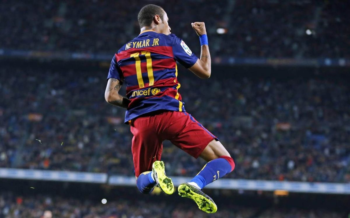 Neymar Jr to return after international break