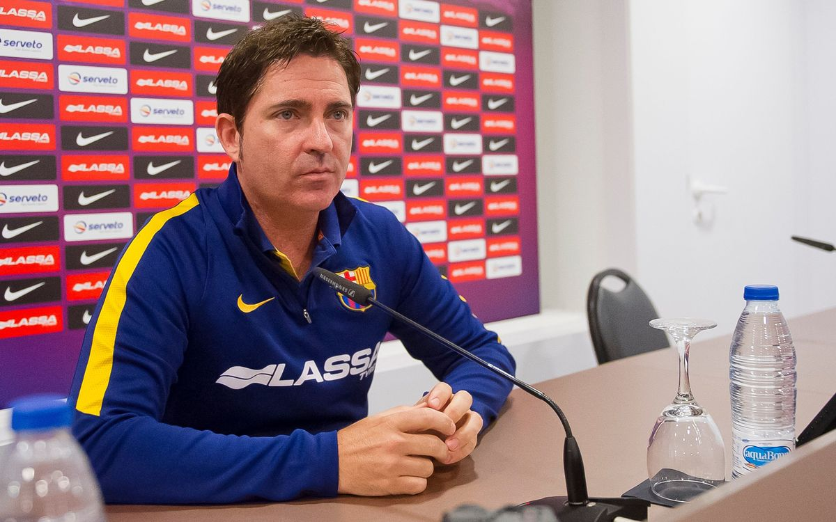 Pascual avisa de los peligros del equipo revelación de la temporada
