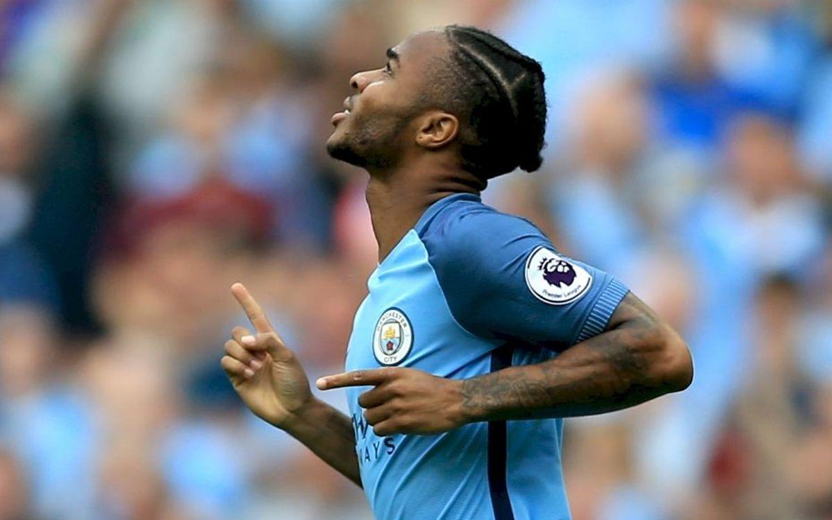 El Manchester City aconsegueix un triomf contra el West Ham (3-1)