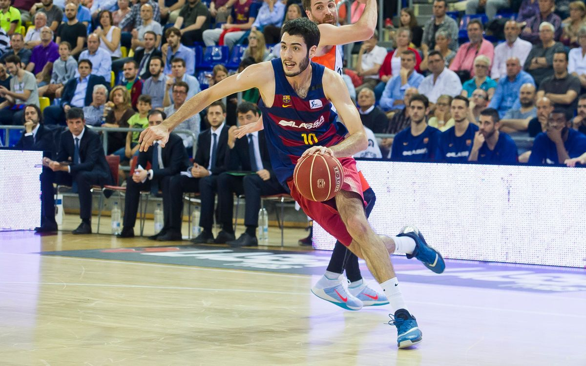 Image result for alex abrines spanish super cup 2015