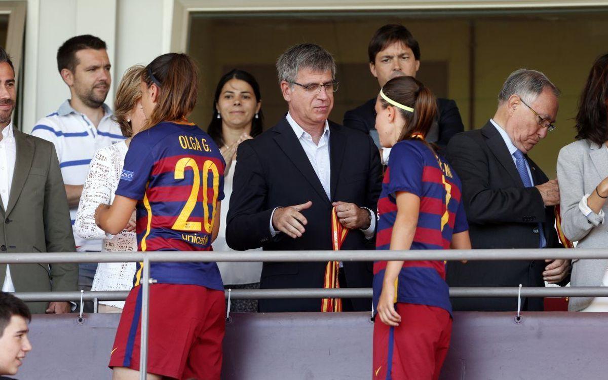 Jordi Mestre: