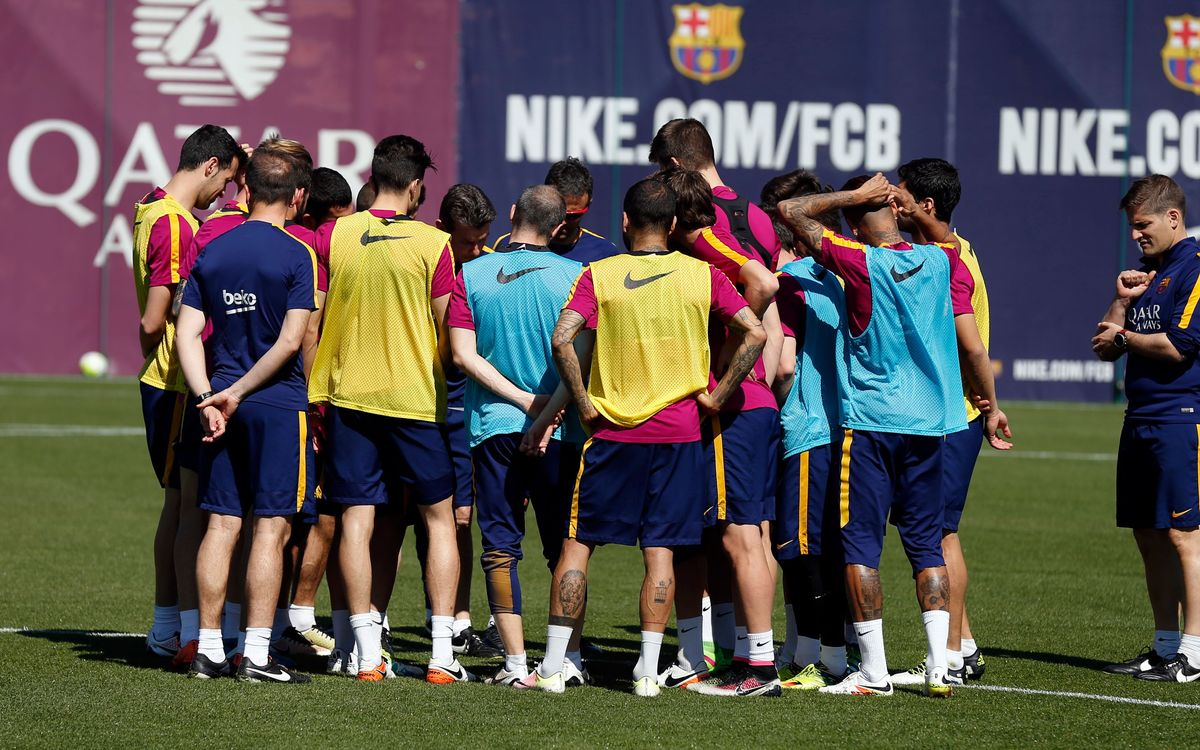 Eighteen-man squad for Valencia encounter