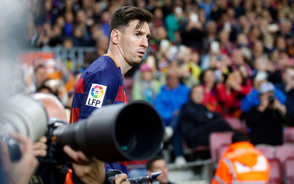 Real Betis – FC Barcelona: Ampliando el 'zoom' a la Liga