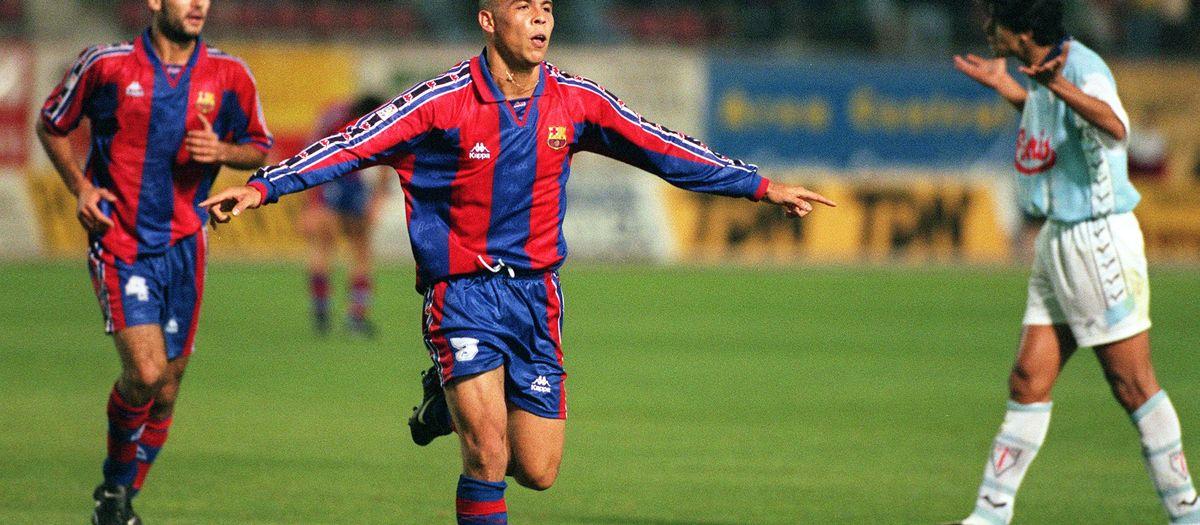 Històries de la Copa Amèrica (II): 1997 i la temporada de somni de Ronaldo