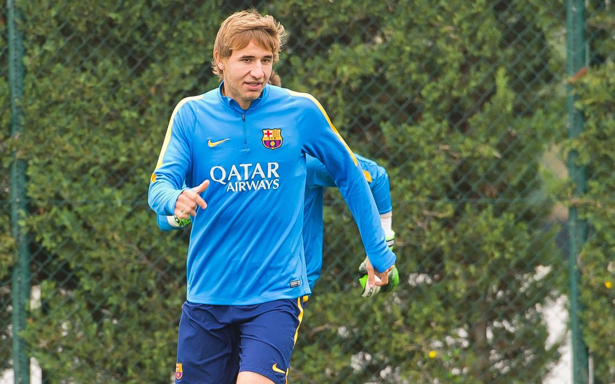 Samper extends contract to 2019