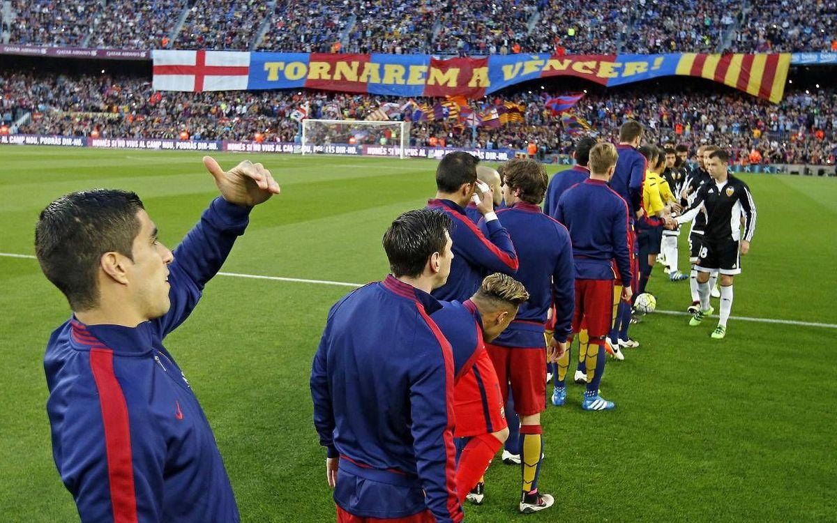El Barça, con el aliciente de ganar una Liga muy ajustada