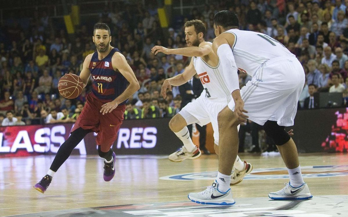 FC Barcelona Lassa seeking repeat of 2012