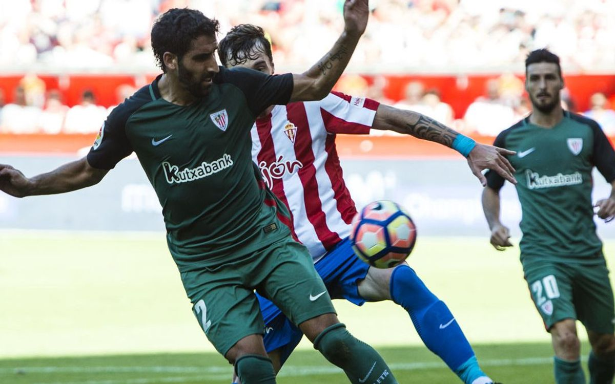 Rival watch: Athletic Bilbao defeated ahead of FC Barcelona visit