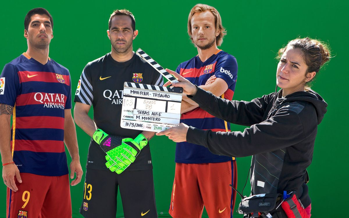 'We've shown it! The Movie' premieres on Barça TV and fcbarcelona.com