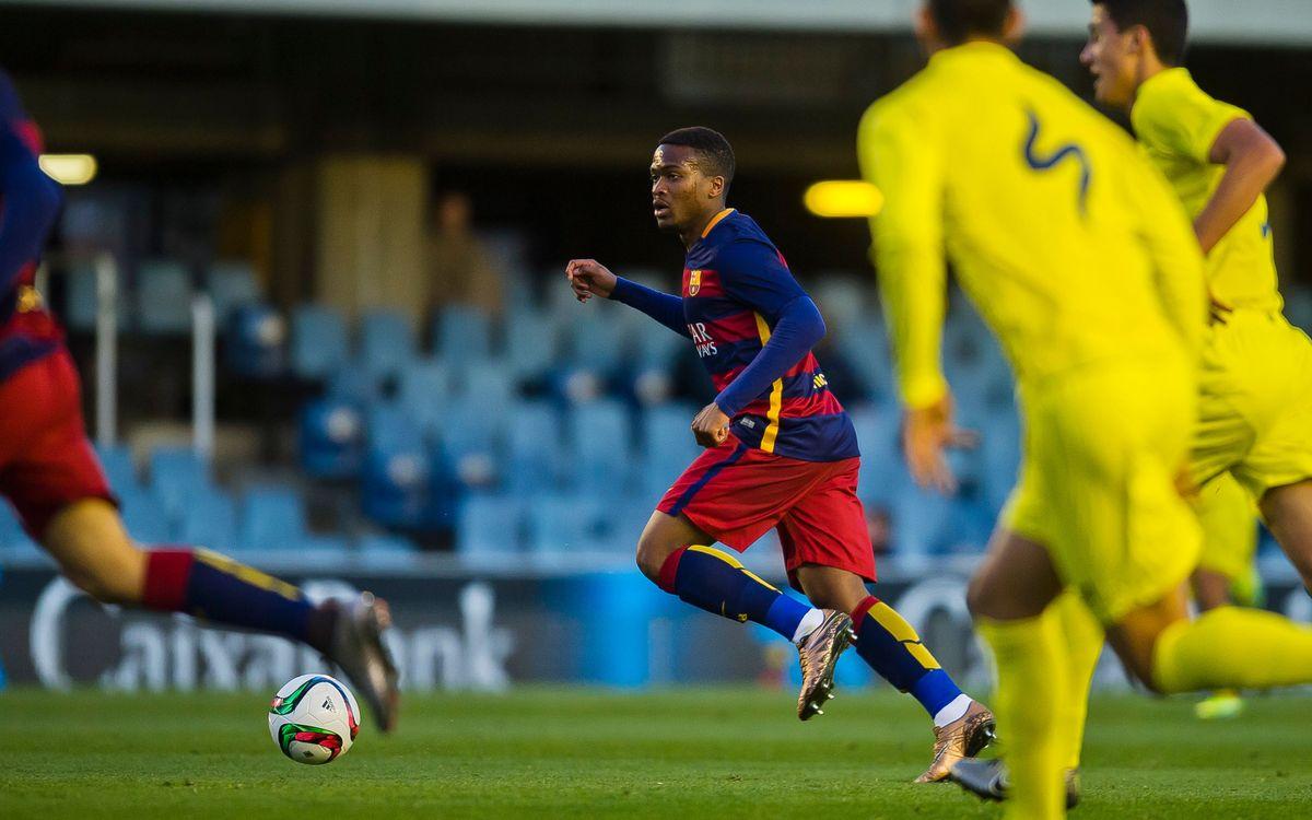 Barça B – Reus Deportiu: Buscant la cinquena victòria consecutiva al Mini