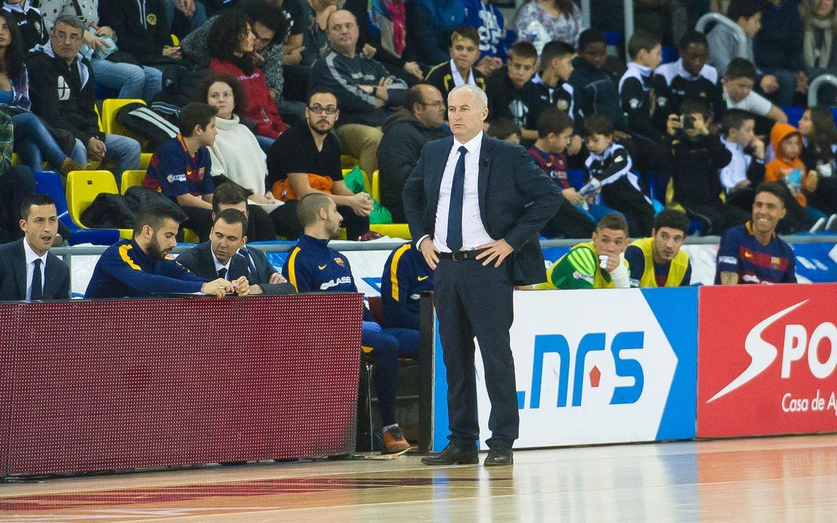 Carmona quiere sumar los 12 puntos antes del Europeo