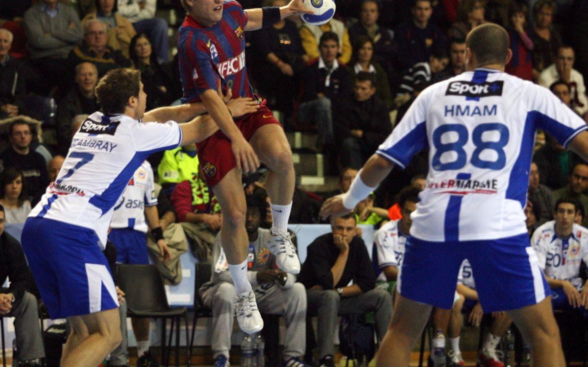 Barça Lassa: La dificultat de guanyar a Montpeller