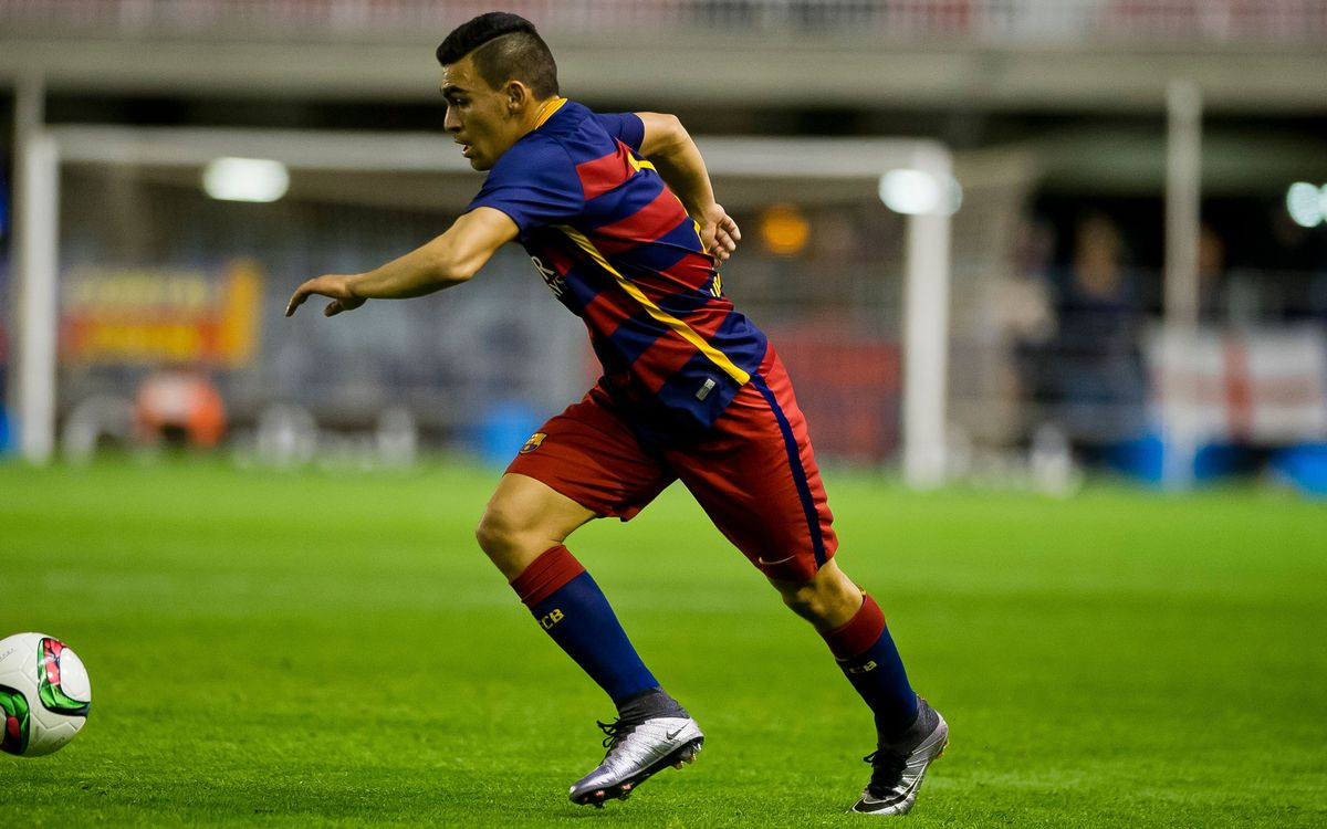 Pobla Mafumet v Barça B: Romera brace seals win (0-2)