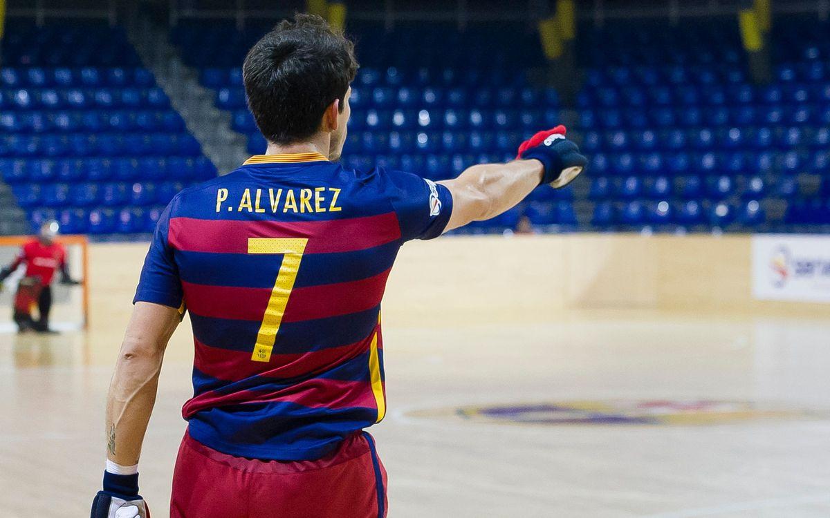 El Reus, el Voltregà, el Caldes y el Igualada, posibles rivales del Barça Lassa en los cuartos de la Copa del Rey