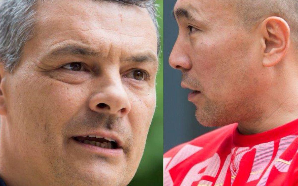 Xavi Pascual vs Talant Dujshebaev: Duelos vibrantes