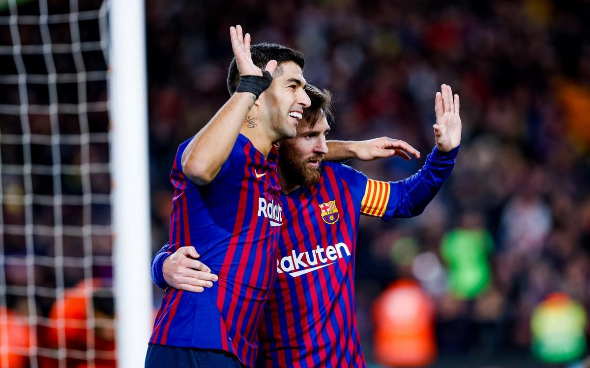 Madrid-Barça o un Clàssic que no pots perdre't