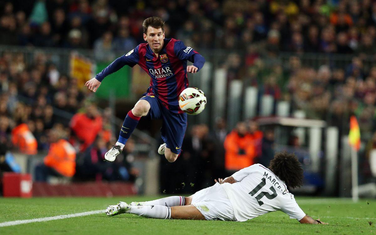 Les entrades per al Barça-Madrid, a partir del 18 de novembre