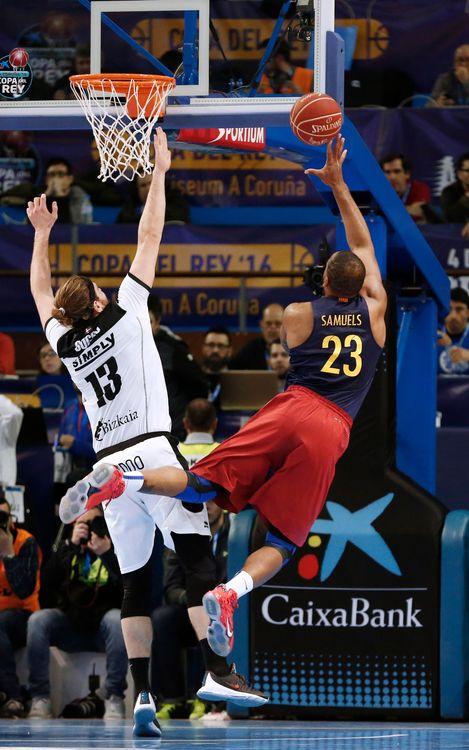 Se acaba una racha de 20 finales consecutivas en competiciones ACB