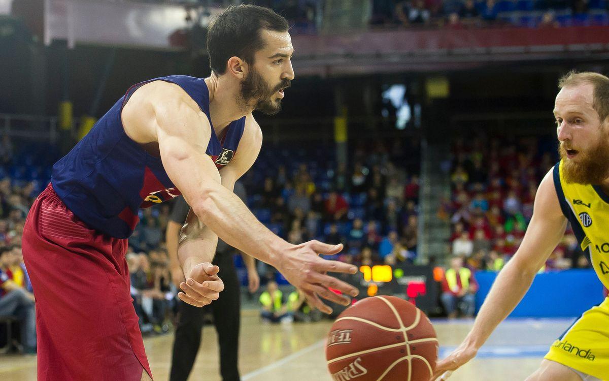 A un triomf del València Basket després de l'ensopegada del líder